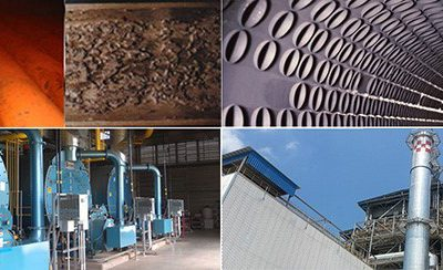 Boiler water treatment chemicals for increasing operational efficiency and safety