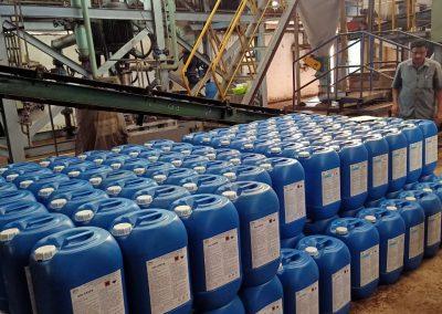 Boiler chemical 400x284 - 수처리, 화학 및 기계 전기 프로젝트