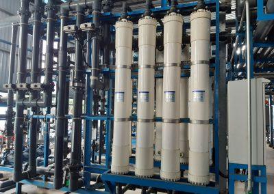 UF treatment 1 400x284 - 수처리, 화학 및 기계 전기 프로젝트