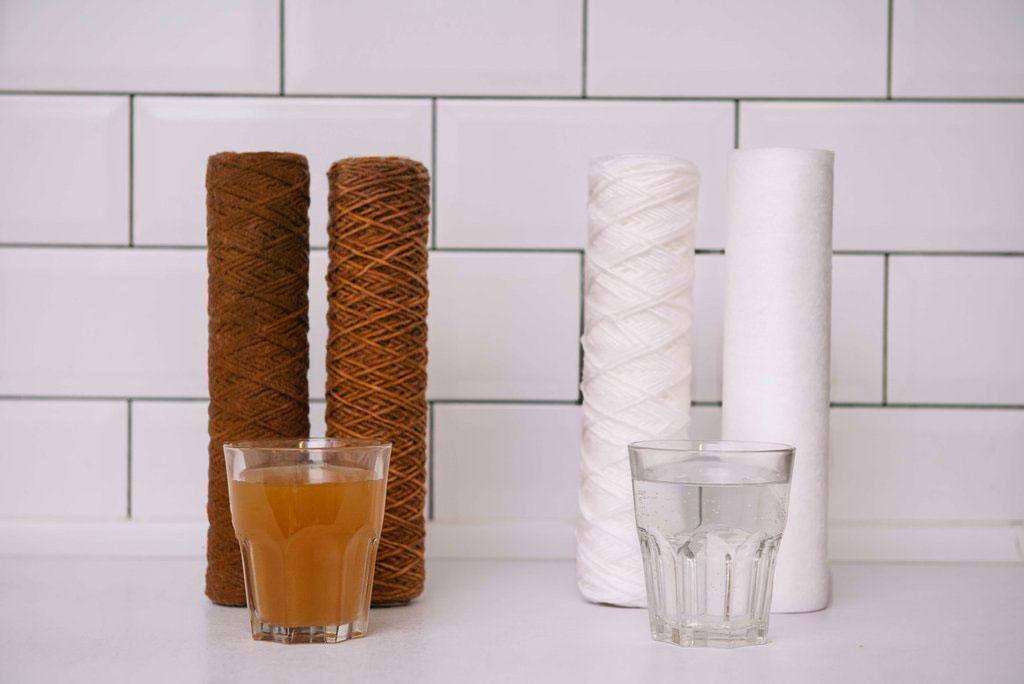 Sử dụng hóa chất NC-C200 để vệ sinh ban đầu cho hệ thống lạnh thép đen