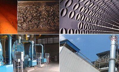 Hóa chất xử lý nước lò hơi giúp tăng hiệu suất hoạt động