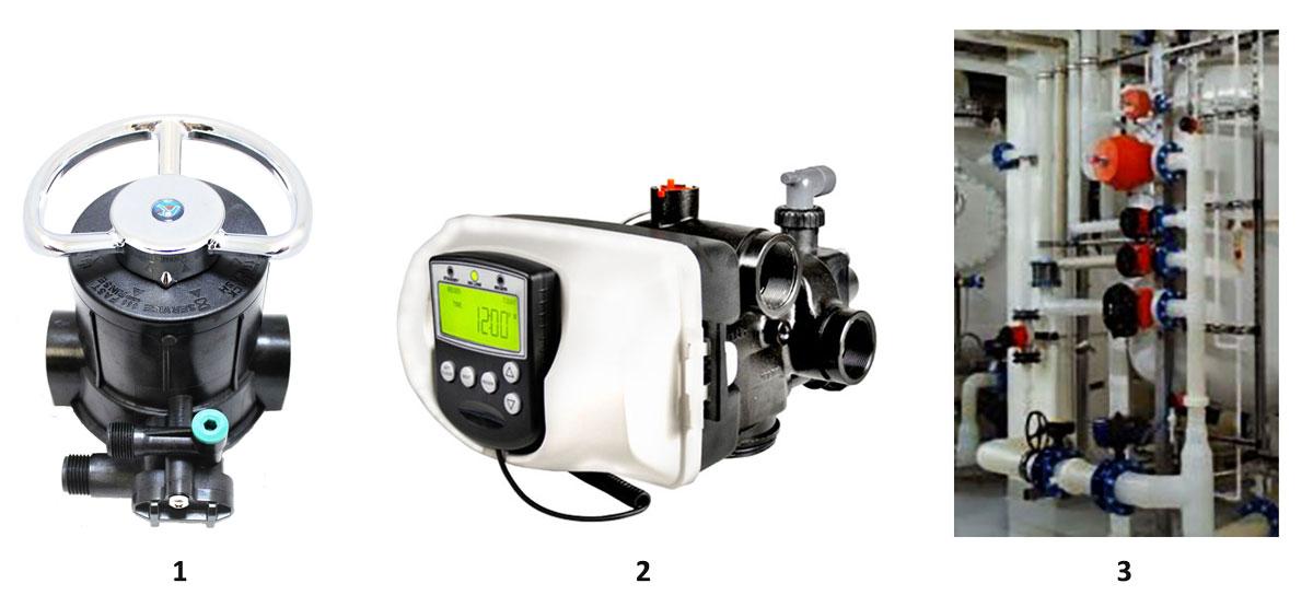 Các bước thiết kế, lắp đặt thành công hệ thống làm mềm nước