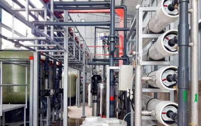 Hệ thống lọc nước RO là gì? Quy trình lọc RO công nghiệp