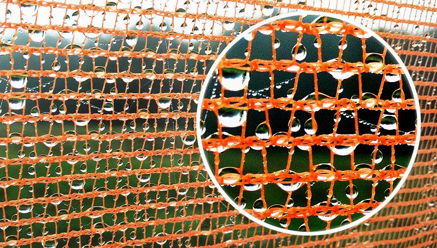 Tấm chắn, hàng rào theo kiểu thu truyền thống và không cần năng lượng (ảnh 2)