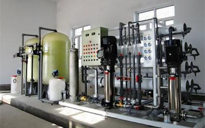 Cách xử lý nước nhiễm mặn thành nước sinh hoạt hiệu quả nhất