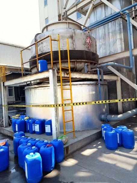 cleaning-whole-cooling-system-at-mdf-wood-factory-with-chemical-nd-sm10